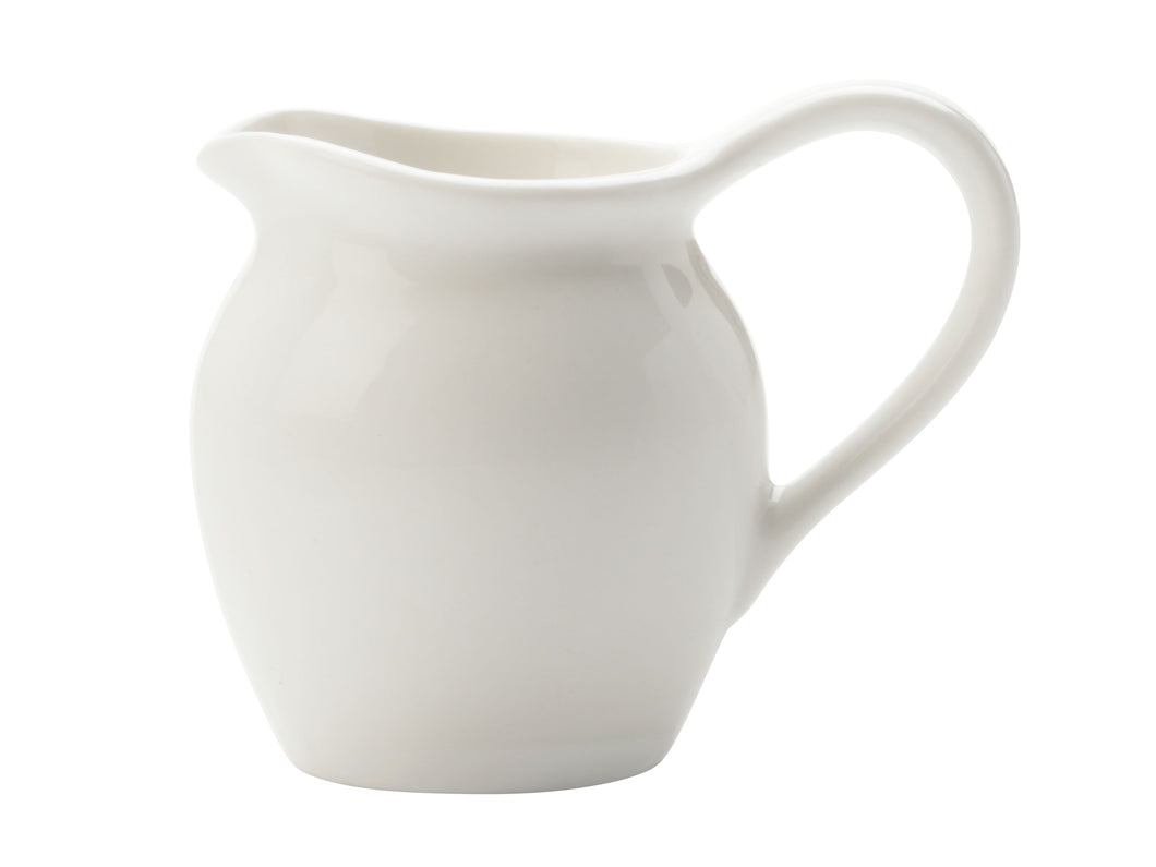 Maxwell & Williams White Basics Jug 110ml