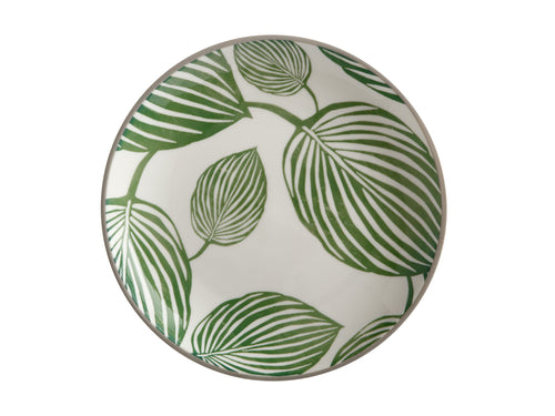 Maxwell Williams Panama Side Plate White 20cm