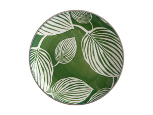 Maxwell Williams Panama Side Plate Kiwi 20cm