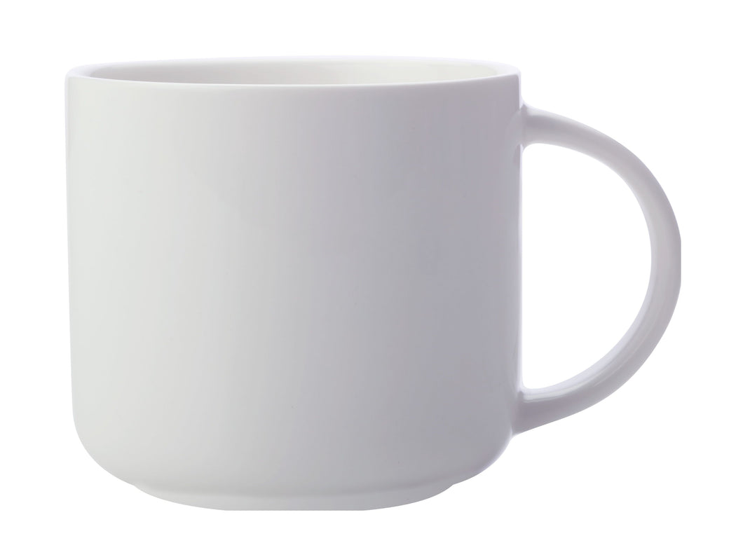 Maxwell & Williams White Basics Mug 440ml