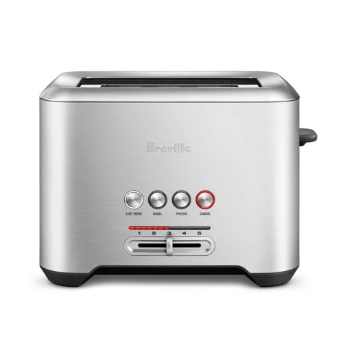 Breville Lift & Look Pro 2 Slice Stainless Steel Toaster