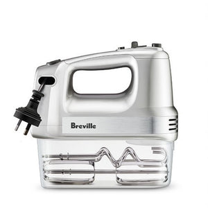 Breville Handy Mix & Store Silver