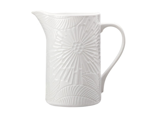 Maxwell Williams Panama Pitcher 1.4L White