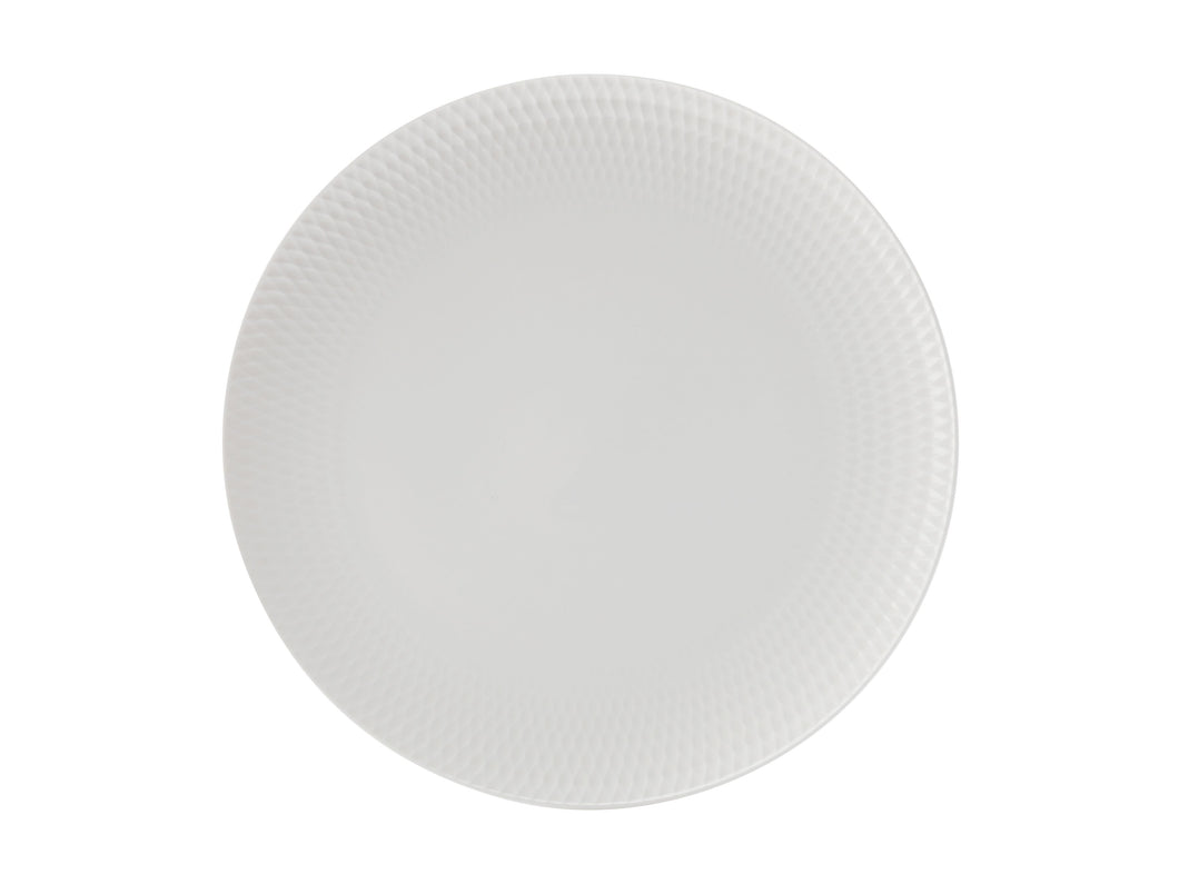 Maxwell & Williams Diamonds Dinner Plate 27cm