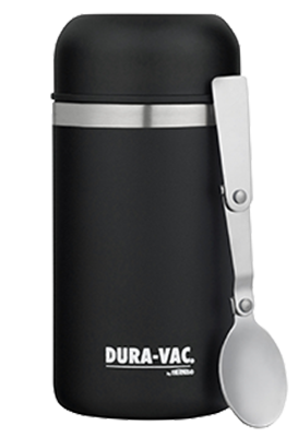 Thermos Dura-Vac Vacuum Insulated Food Jar 500ml