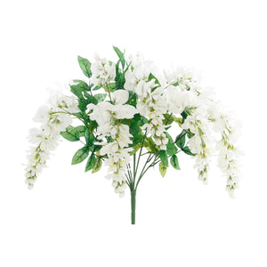 PURE HOMEWARE WISTERIA BUNCH
