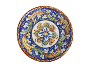 Maxwell & Williams Ceramica Salerno Plate 26.5cm Castello