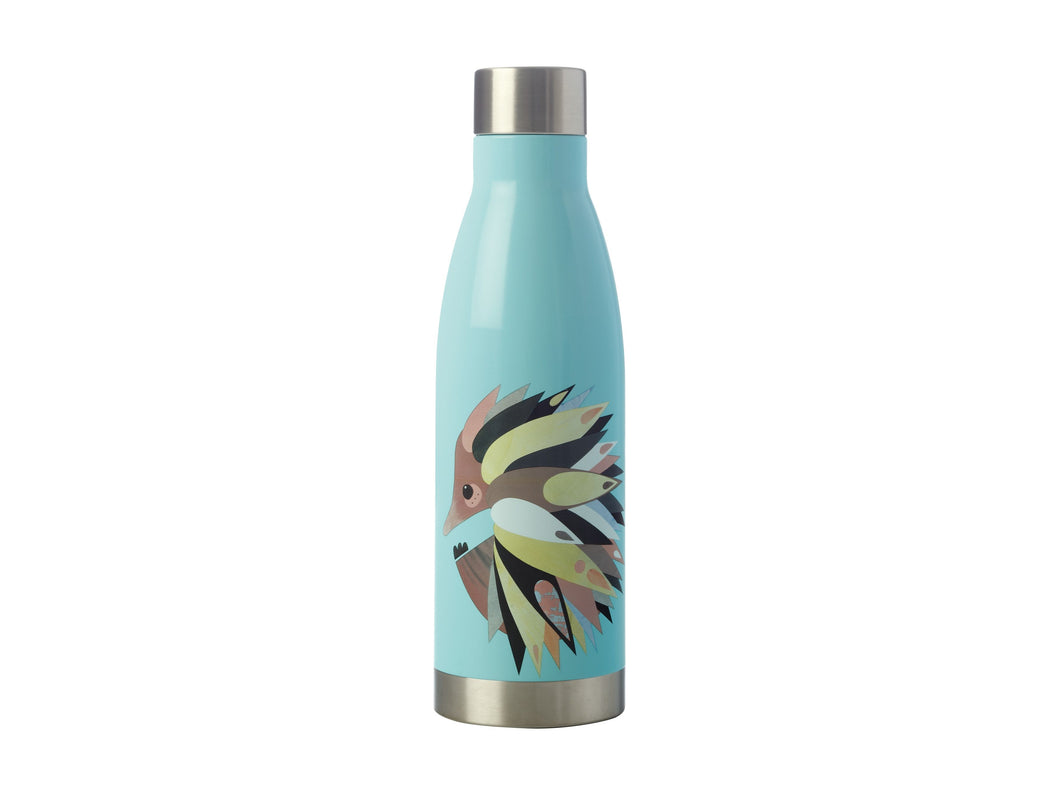 Maxwell & Williams Pete Cromer Insulated Drink Bottle Echidna