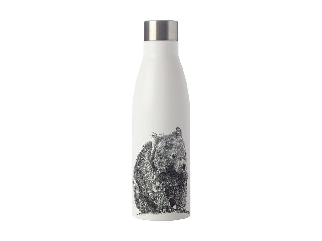 Maxwell & Williams Marini Ferlazzo Insulated Drink Bottle Wombat