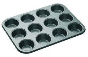 Master Class Non Stick Muffin Pan 12 Cup
