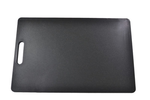 Chef Cutting Board Black 40x25cm