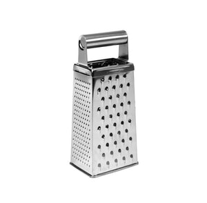 Inox Box Grater 4 Sided