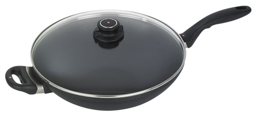 Swiss Diamond XD Induction Wok 32cm 5L