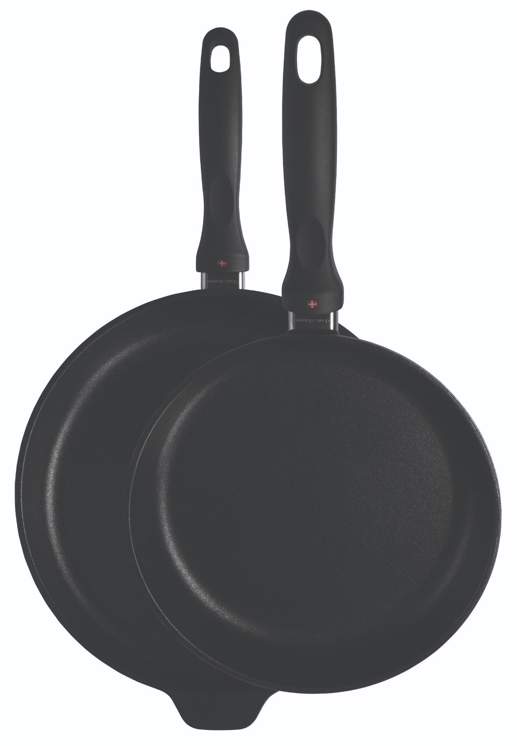 Swiss Diamond XD Frypans Twin Pack 28cm/24cm