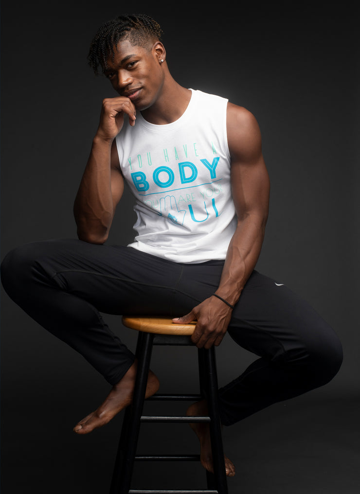 Body and Soul Muscle Tank