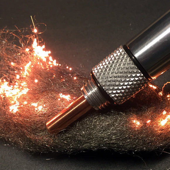 Sparky Fire Starter - Battery Powered
