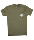 Lettuce Head Pocket Shirt (Green)