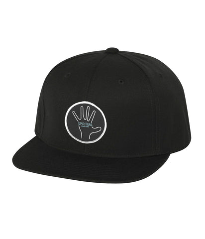Nigel Hall The Deitch Snapback Hat **PREORDER - SHIPS MAY 14