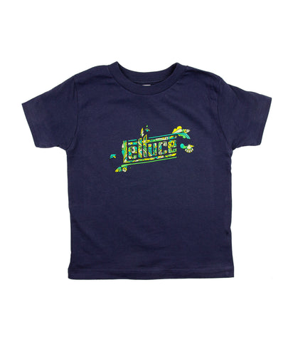 Lettuce Sara Bott Toddler Shirt