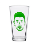 Lettuce Pint Glass Set