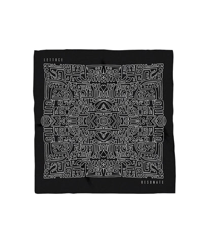 Lettuce Resonate Bandana ***PREORDER SHIPS MID-JUNE 2020