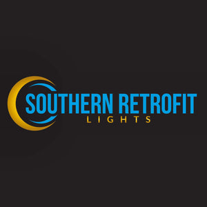 Southern retrofit lights