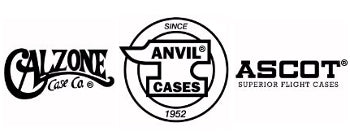 Anvil Cases Shop