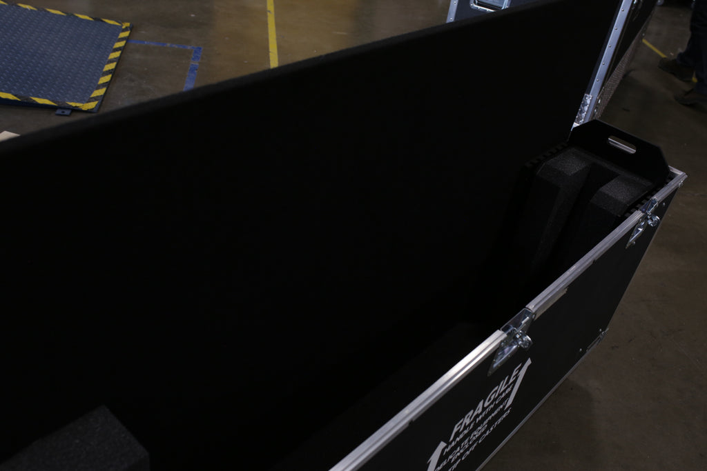 "70""-75"" Universal Monitor Case"