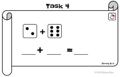 Blimey Box Free Game Task 4