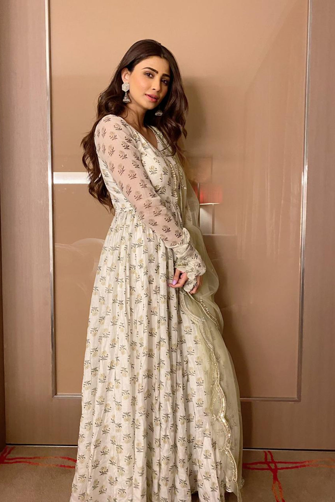 Daisy Shah in PH–1171