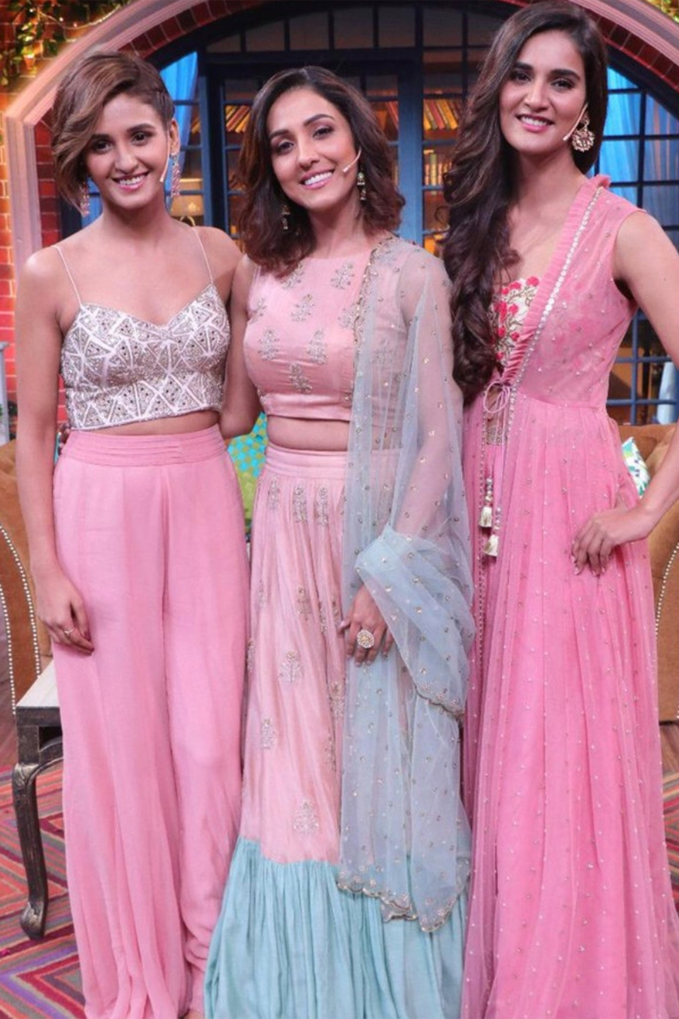 Neeti Mohan in PH–1283