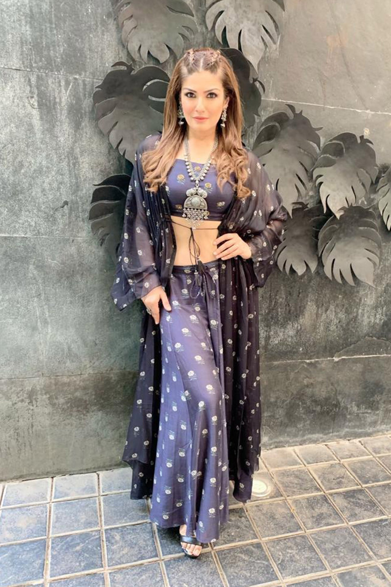 Raveena Tandon in PH–1055