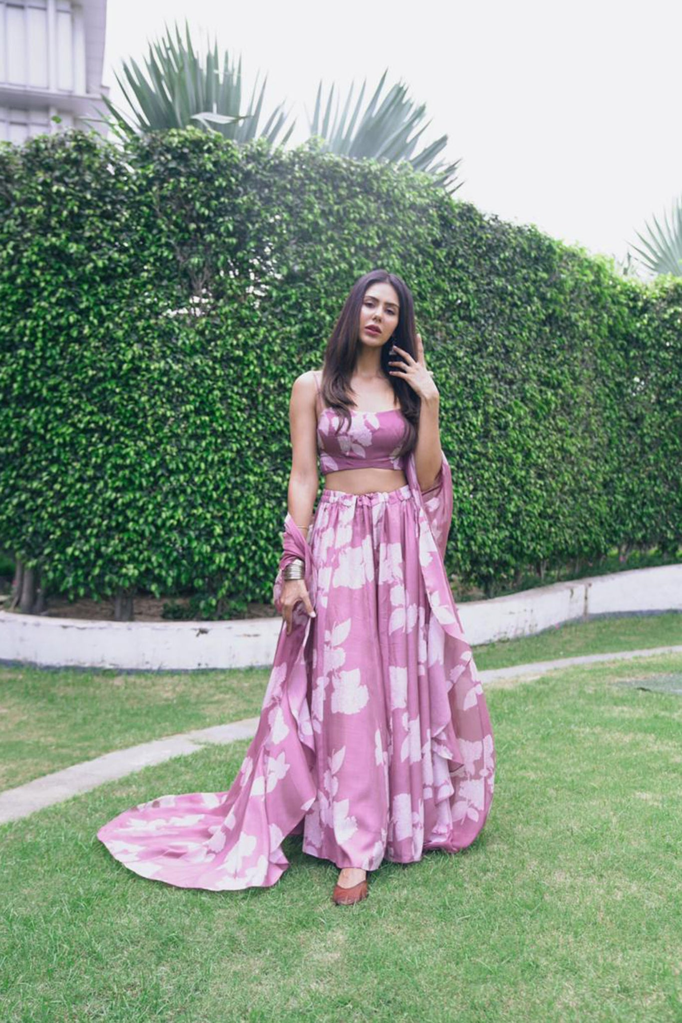 Sonam Bajwa in PH–1051