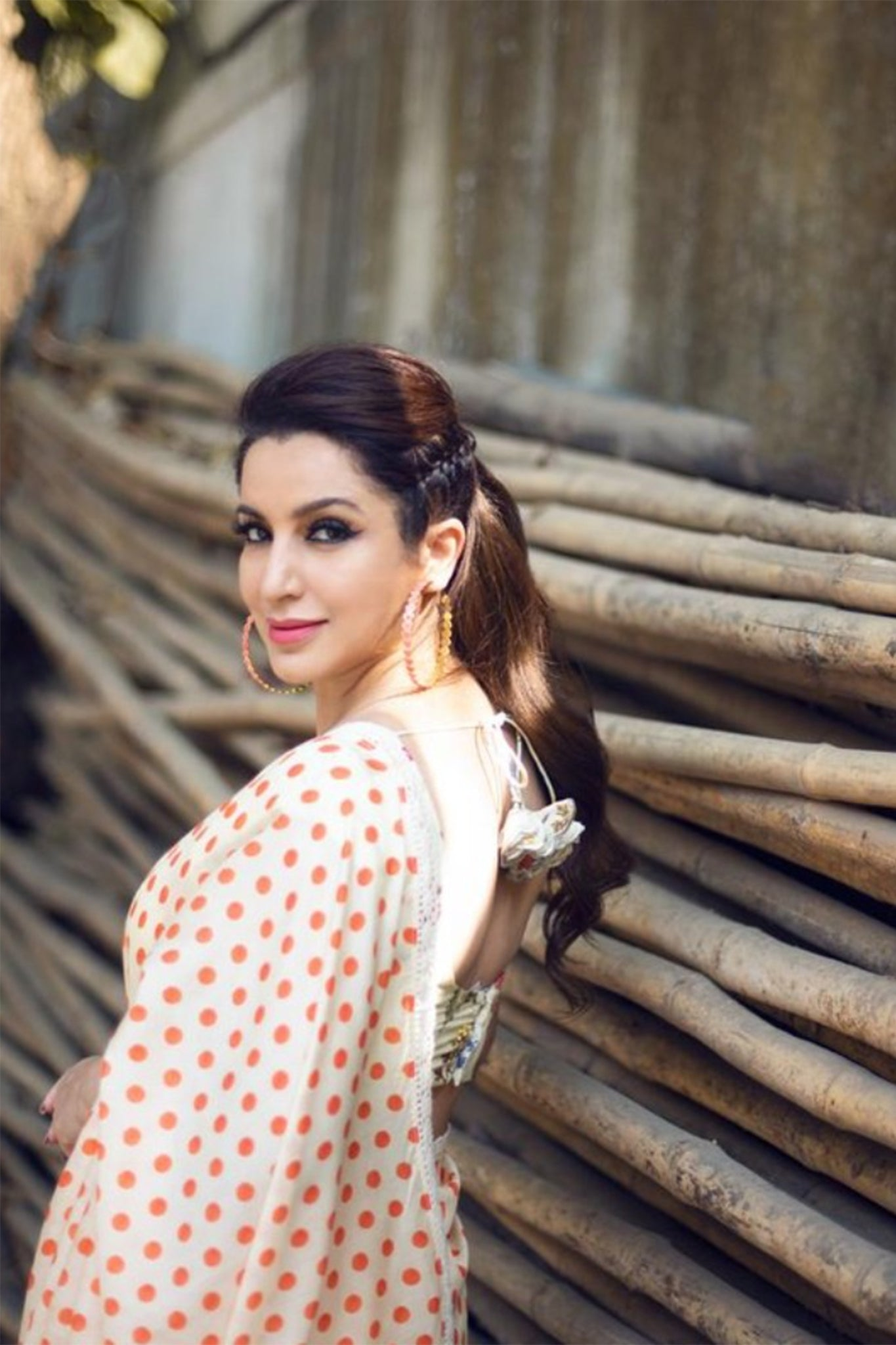 Tisca Chopra in PH–1284