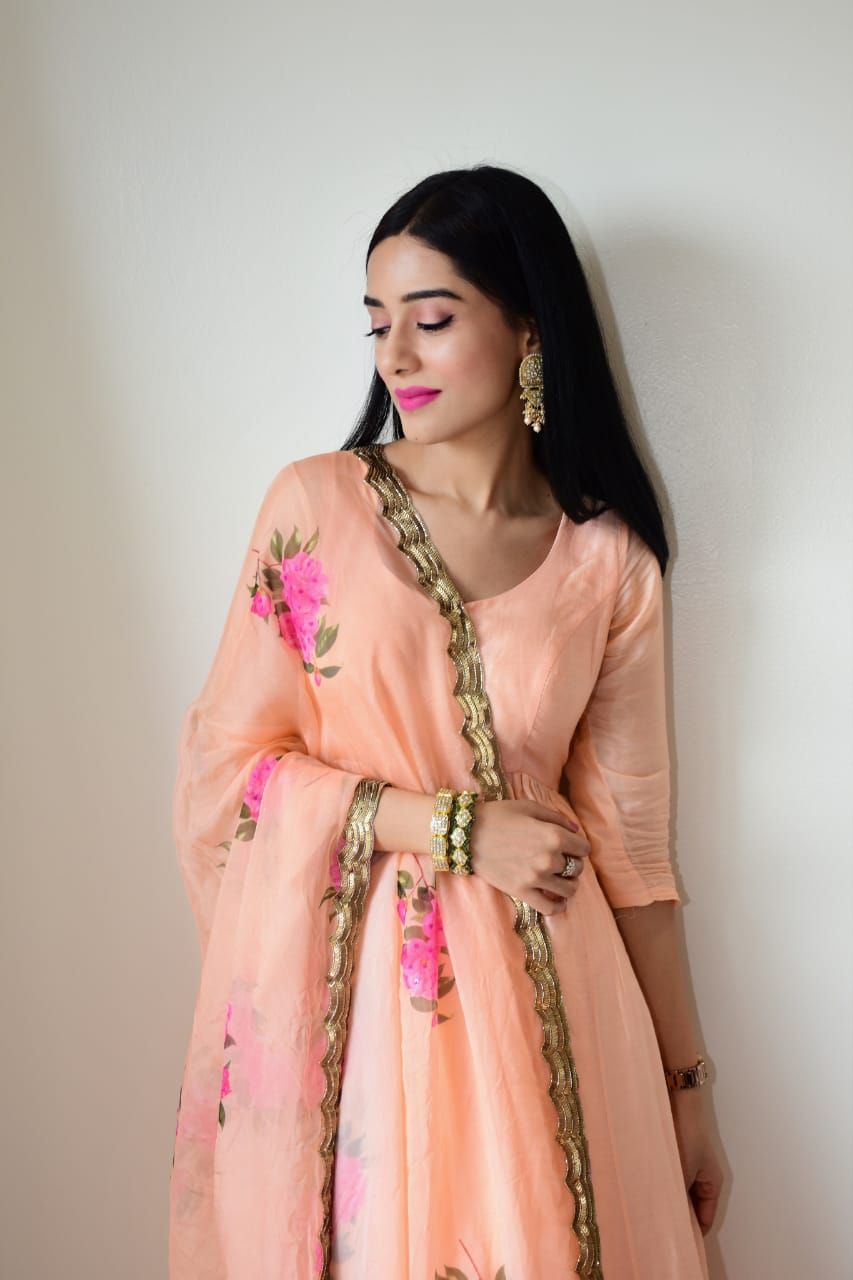 Amrita Rao in PH–1006