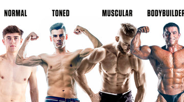 Supplements & Body Types