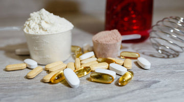 The dark unseen side of the sports supplements industry
