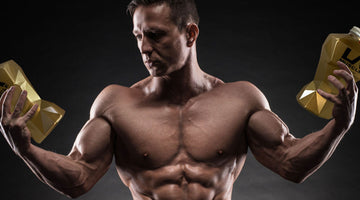The truth about gym supplements