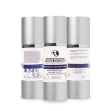 Load image into Gallery viewer, Earth's Daughter Revitalize Eye Serum with Matrixyl, Haloxyl, and Swiss Apple Stem Cells, 1 Fl oz.