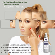 Load image into Gallery viewer, Earth's Daughter Natural Whitening Serum with Kojic Acid, Niacinimide, and Stay C