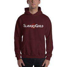Load image into Gallery viewer, Hooded Sweatshirt - SlayersGuild