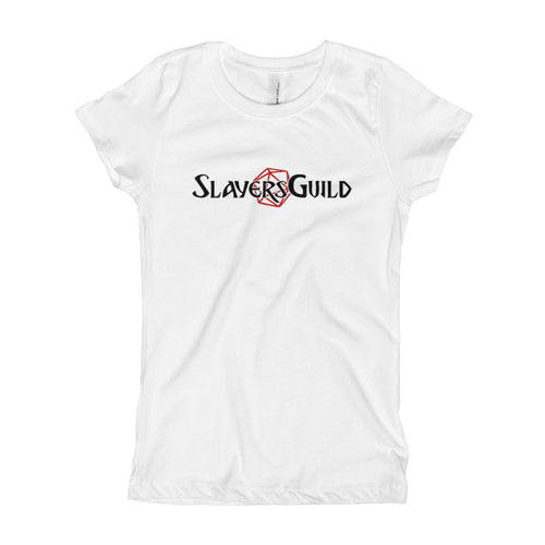 SlayersGuild Girl's T-Shirt