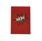 WOW Festival Notebook
