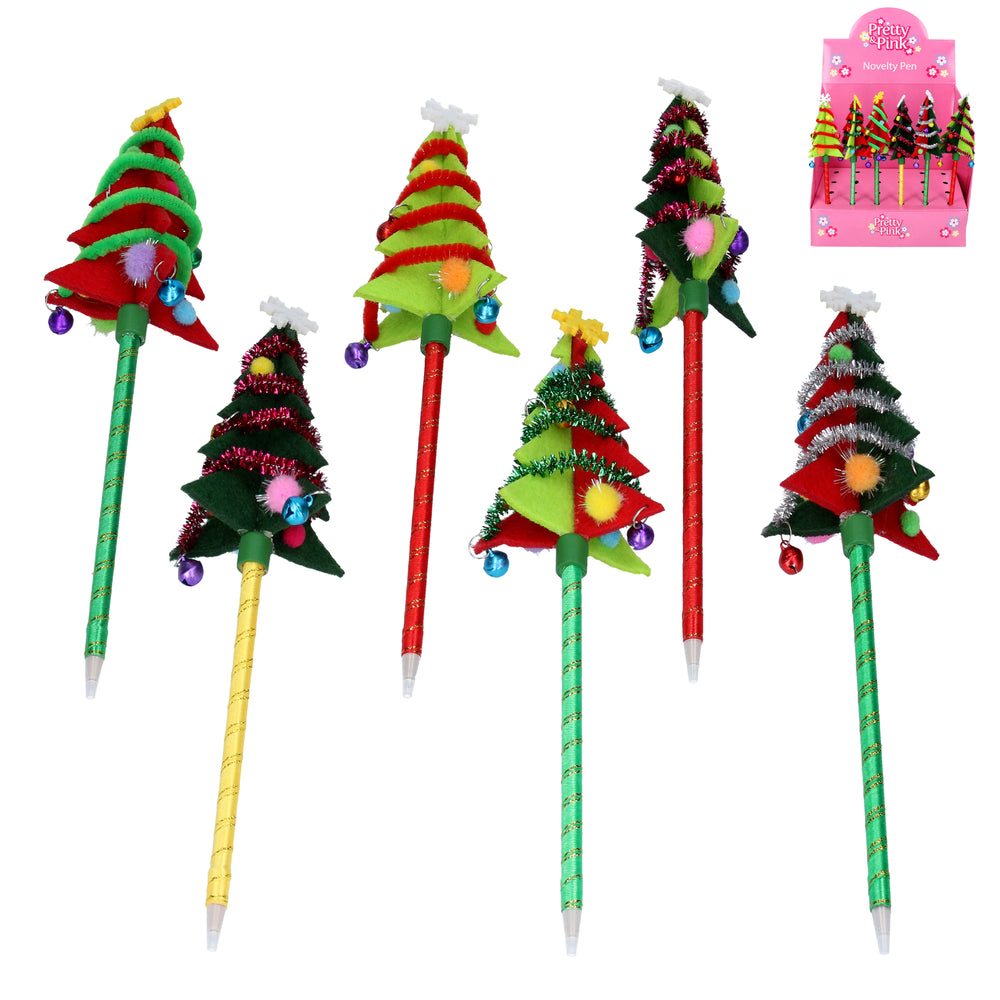 Christmas Tree Pen