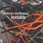 Stockhausen: Kontakte