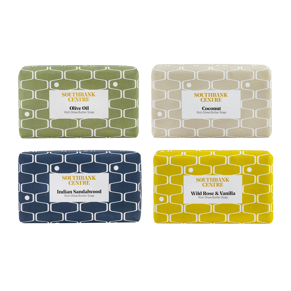 Net & Ball Soap