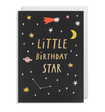 Happy Birthday Little Star