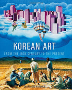 Korean Art from the 19th Century to the Present