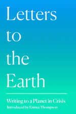 Letters to the Earth: Writing to a Planet
