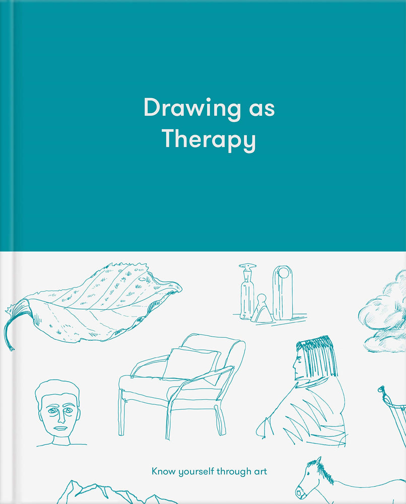 Drawing as Therapy, by School of Life